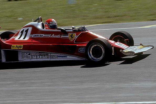 スタジアム「Niki Lauda, Grand Prix Of Sweden」:写真・画像(5)[壁紙.com]