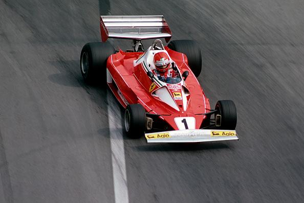 Motorsport「Niki Lauda, Grand Prix Of Monaco」:写真・画像(12)[壁紙.com]