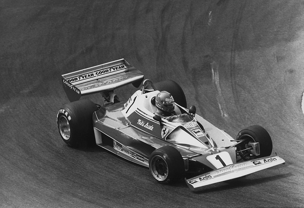 Ferrari「Niki Lauda, Grand Prix Of Monaco」:写真・画像(16)[壁紙.com]