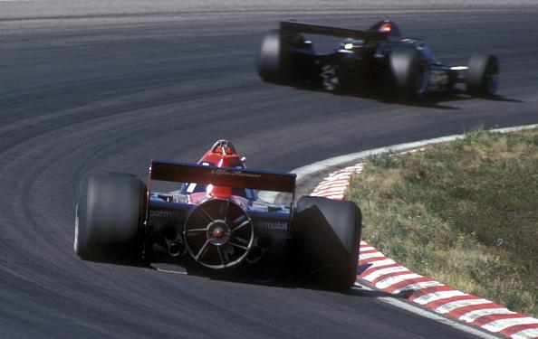 Formula One Racing「Grand Prix of Sweden」:写真・画像(3)[壁紙.com]