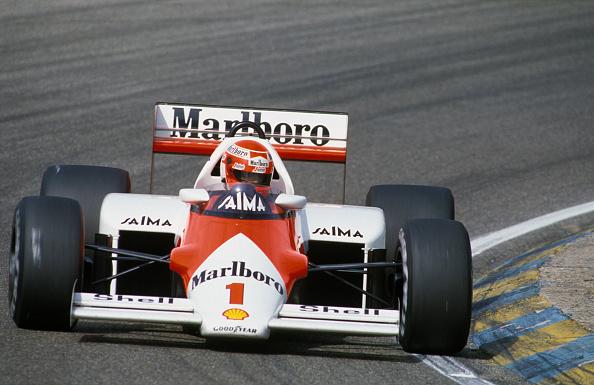 Netherlands「Grand Prix of the Netherlands」:写真・画像(8)[壁紙.com]