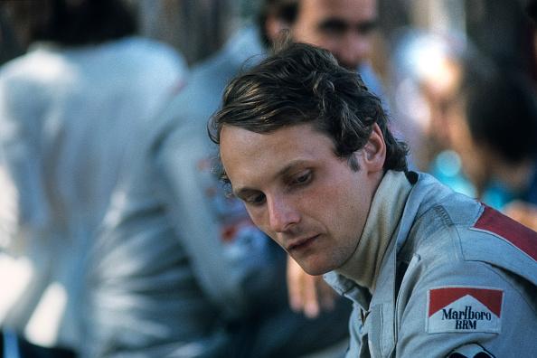 Photography「Niki Lauda, Grand Prix Of Monaco」:写真・画像(18)[壁紙.com]