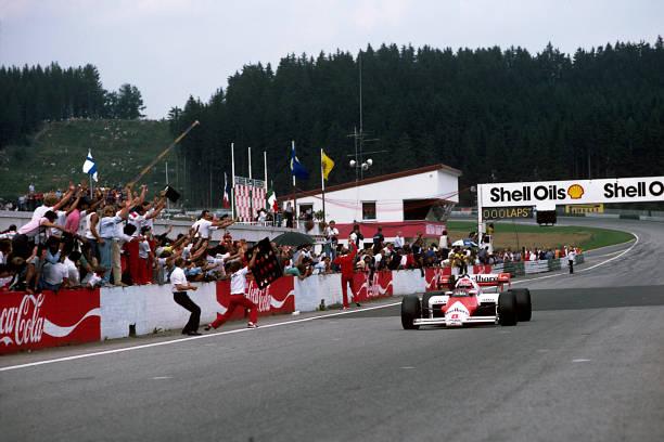 Niki Lauda, Grand Prix Of Austria:ニュース(壁紙.com)
