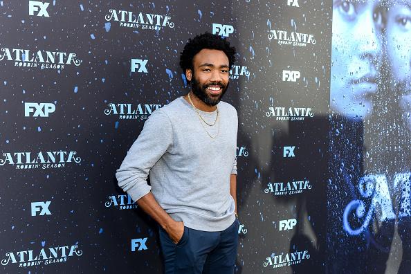 """出席する「FX's """"Atlanta Robbin' Season"""" FYC Event - Arrivals」:写真・画像(8)[壁紙.com]"""