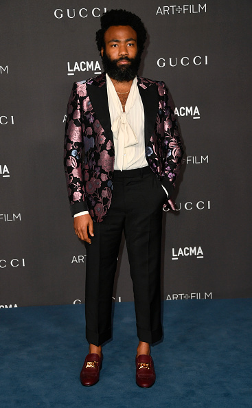 Loafer「2019 LACMA Art + Film Gala Presented By Gucci - Arrivals」:写真・画像(19)[壁紙.com]