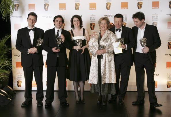 Award「Awards Room At The Orange British Academy Film Awards」:写真・画像(14)[壁紙.com]