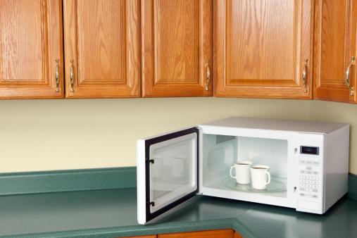Microwave「Microwave with Coffee」:スマホ壁紙(12)