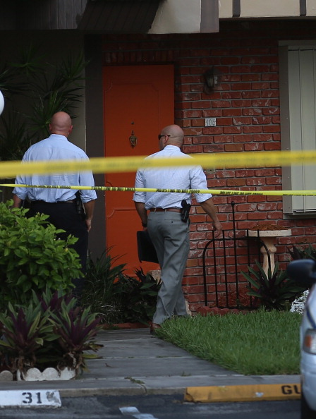 Detective「Man Murders Wife, Posts Crime Scene Photos On Facebook」:写真・画像(2)[壁紙.com]