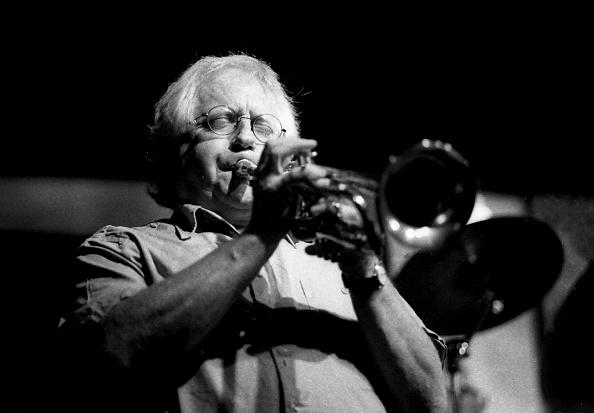 Effort「Henry Lowther, Watermill Jazz Club, Dorking, Surrey, September, 2000」:写真・画像(16)[壁紙.com]