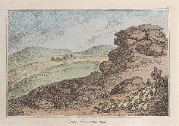 Etching「Rouler Moor」:写真・画像(7)[壁紙.com]