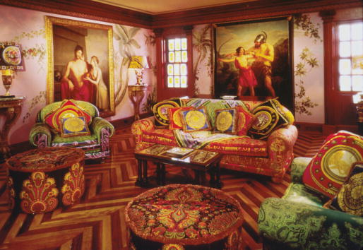 Painted Image「Sotheby's Versace Auction」:写真・画像(2)[壁紙.com]