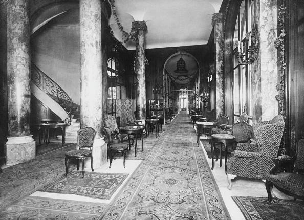 パリ「Ritz Interior」:写真・画像(4)[壁紙.com]