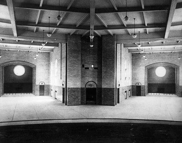 Symmetry「Sing Sing Prison」:写真・画像(10)[壁紙.com]