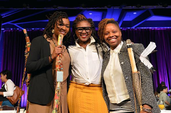 Founder「Celebrating Women Breakfast Hosted By The New York Women's Foundation」:写真・画像(2)[壁紙.com]