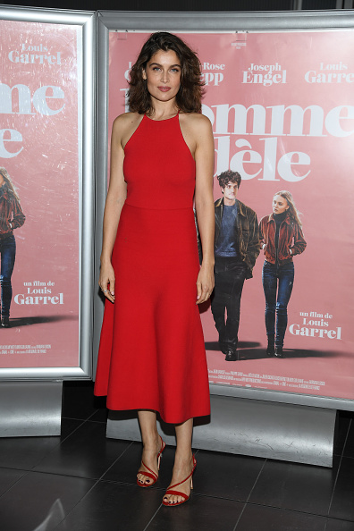 """Dress Shoe「""""L'Homme Fidele"""" : Paris Premiere At MK2 Bibliotheque」:写真・画像(0)[壁紙.com]"""