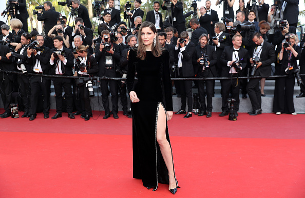 """Screening「""""The Meyerowitz Stories"""" Red Carpet Arrivals - The 70th Annual Cannes Film Festival」:写真・画像(18)[壁紙.com]"""