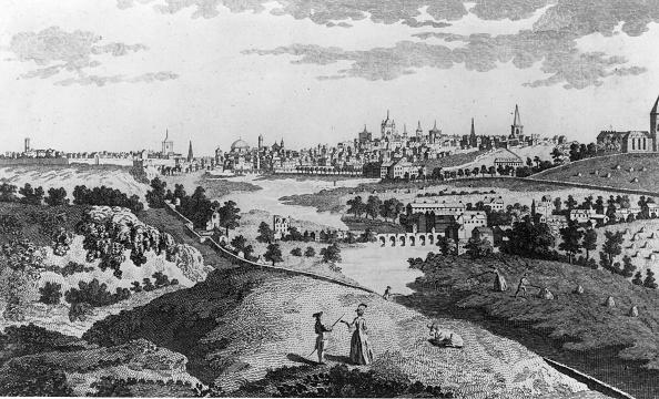 17th Century「Eblana」:写真・画像(4)[壁紙.com]