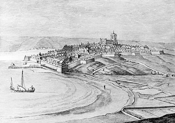 Cityscape「Irish Seaport」:写真・画像(18)[壁紙.com]
