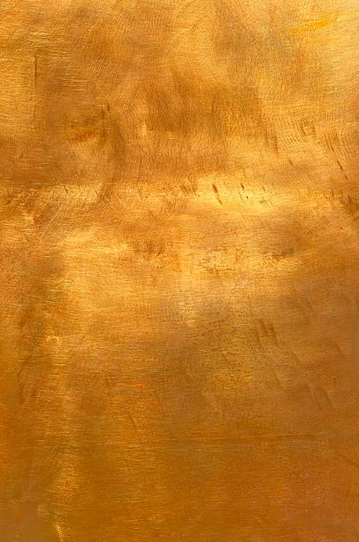 Abstract golden copper or bronze metal background XL:スマホ壁紙(壁紙.com)