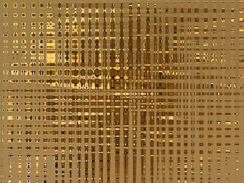 アート「抽象的なゴールドの背景」:スマホ壁紙(16)
