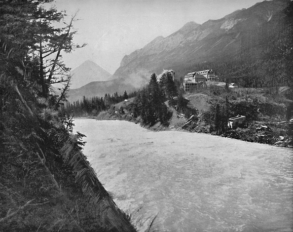 Physical Geography「Bow River Raids」:写真・画像(11)[壁紙.com]