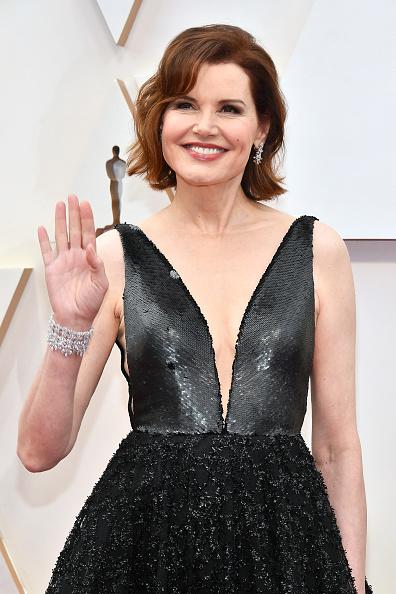 Geena Davis「92nd Annual Academy Awards - Arrivals」:写真・画像(7)[壁紙.com]