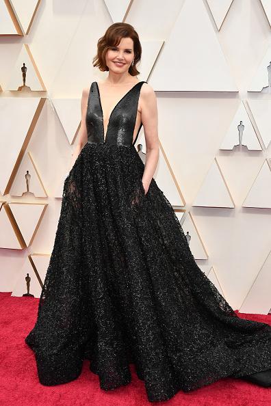 Geena Davis「92nd Annual Academy Awards - Arrivals」:写真・画像(0)[壁紙.com]