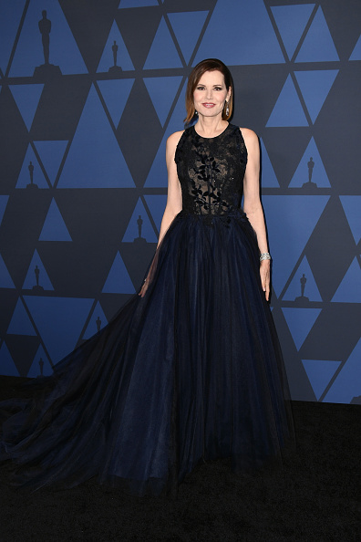 Geena Davis「Academy Of Motion Picture Arts And Sciences' 11th Annual Governors Awards - Arrivals」:写真・画像(13)[壁紙.com]