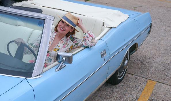 Geena Davis「5th Annual Bentonville Film Festival - Day 5」:写真・画像(3)[壁紙.com]