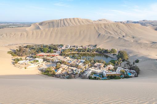 2018「Desert town」:スマホ壁紙(7)