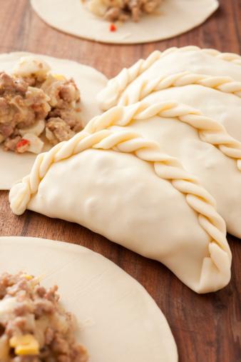 Buenos Aires「Making empanadas」:スマホ壁紙(12)