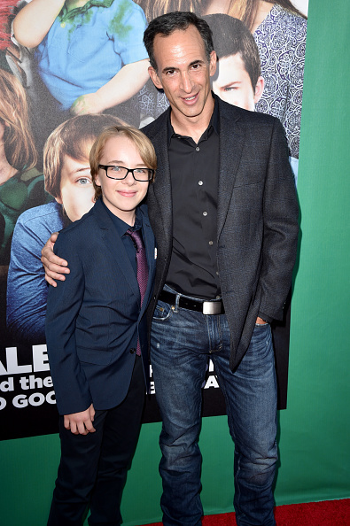 "El Capitan Theatre「Premiere Of Disney's ""Alexander And The Terrible, Horrible, No Good, Very Bad Day"" - Red Carpet」:写真・画像(17)[壁紙.com]"