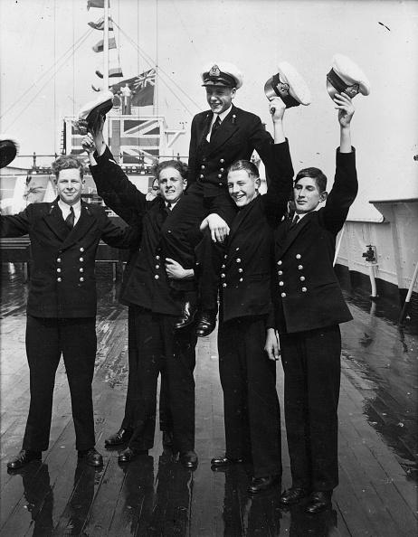 Boat Deck「The Best Cadet」:写真・画像(18)[壁紙.com]