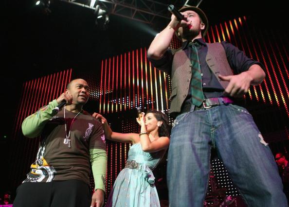 Michael Buckner「KIIS FMs Jingle Ball 2006」:写真・画像(2)[壁紙.com]