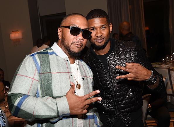 Usher - Singer「ASCAP Rhythm And Soul 3rd Annual Atlanta Legends Dinner Honoring Antonio 'L.A.' Reid」:写真・画像(3)[壁紙.com]