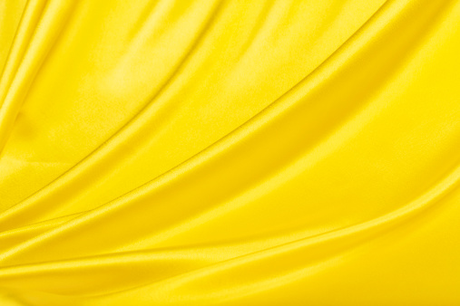 Abstract Backgrounds「Yellow Satin Background」:スマホ壁紙(11)