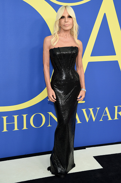 CFDA Fashion Awards「2018 CFDA Fashion Awards - Arrivals」:写真・画像(18)[壁紙.com]