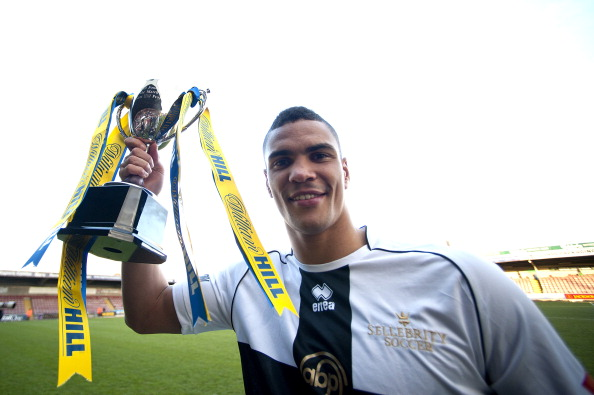 Anthony Ogogo「William Hill Foundation Cup」:写真・画像(17)[壁紙.com]