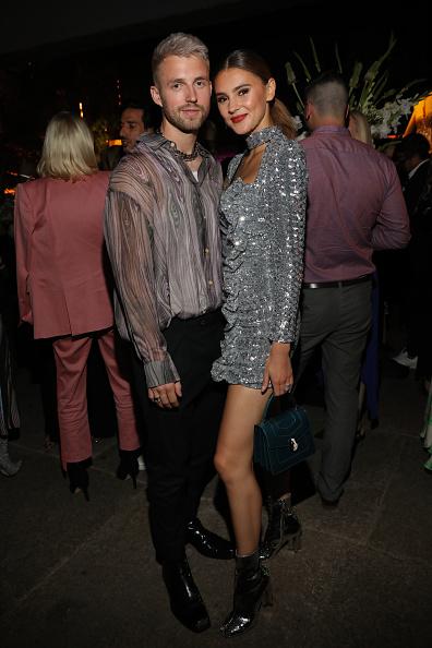 木目「Vogue Party In Berlin」:写真・画像(8)[壁紙.com]