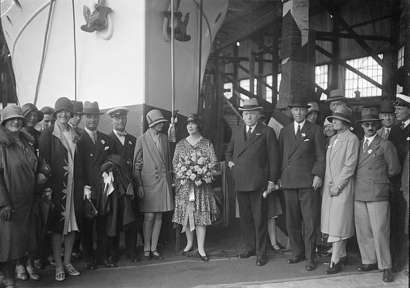 Bouquet「Possibly The Launch Of The Yugoslavian Bakar」:写真・画像(8)[壁紙.com]