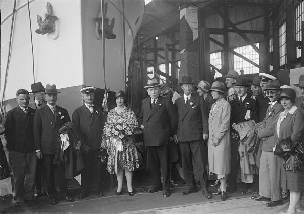 Bouquet「Possibly The Launch Of The Yugoslavian Bakar」:写真・画像(6)[壁紙.com]