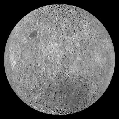 月「The Far Side of the Moon.」:スマホ壁紙(15)