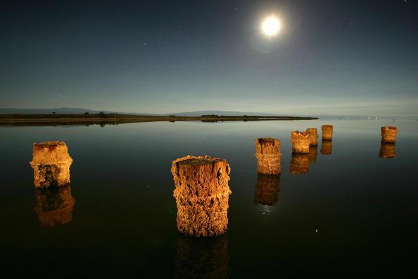 Solitude「Salton Sea Plan Calls For 200,000 Homes On Former Atomic Weapons Site」:写真・画像(4)[壁紙.com]