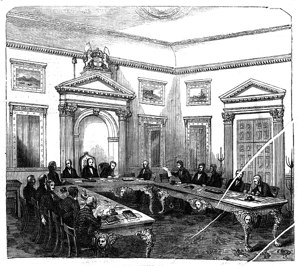 Corporate Business「The Court Of Directors」:写真・画像(14)[壁紙.com]