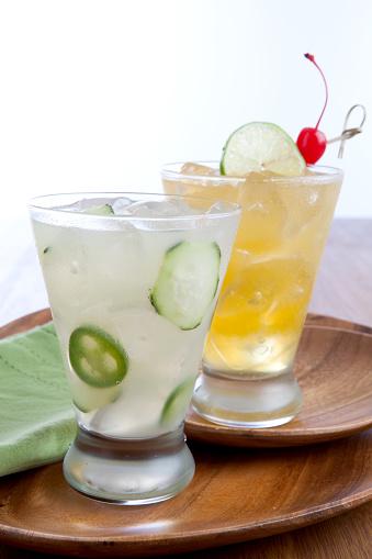 Lemon Soda「Daisies」:スマホ壁紙(18)