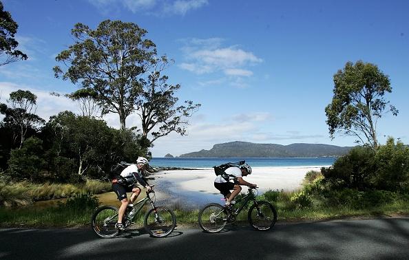 Extreme Sports「Mark Webber Pure Tasmania Challenge」:写真・画像(14)[壁紙.com]