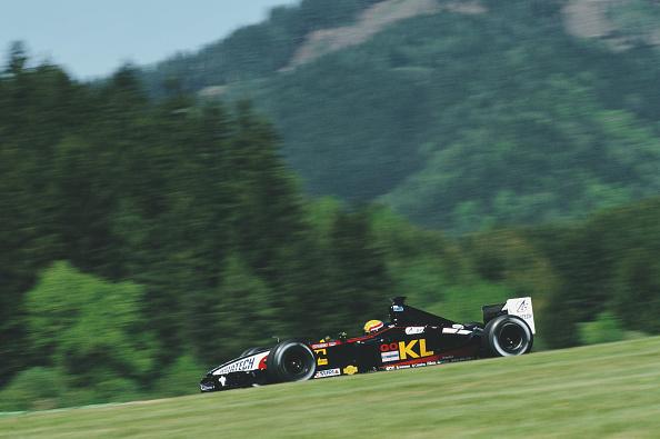 2002「F1 Grand Prix of Austria」:写真・画像(2)[壁紙.com]