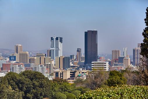 Pretoria「Pretoria city skyline」:スマホ壁紙(11)