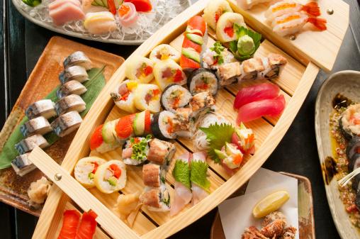 Buffet「Japanese Food」:スマホ壁紙(2)