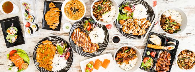Food and Drink「Japanese Food.」:スマホ壁紙(18)